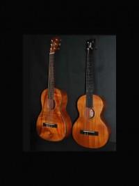 Baritone & Guitarleles