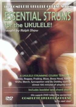 Hawaiian Favorites – Ukulele Play Along Vol 3 – Mele Ukulele